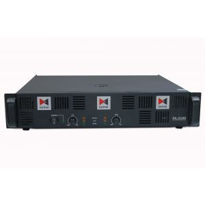 DX-PRO POWER AMPLIFIERS PA-2100
