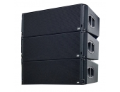Pro Accoustic Solution ra mắt dòng loa Line Array full size LA-212N